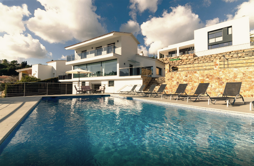 Casa Goya_Lloret de Mar_Alvaro de la Cruz Arquitectura y Diseño