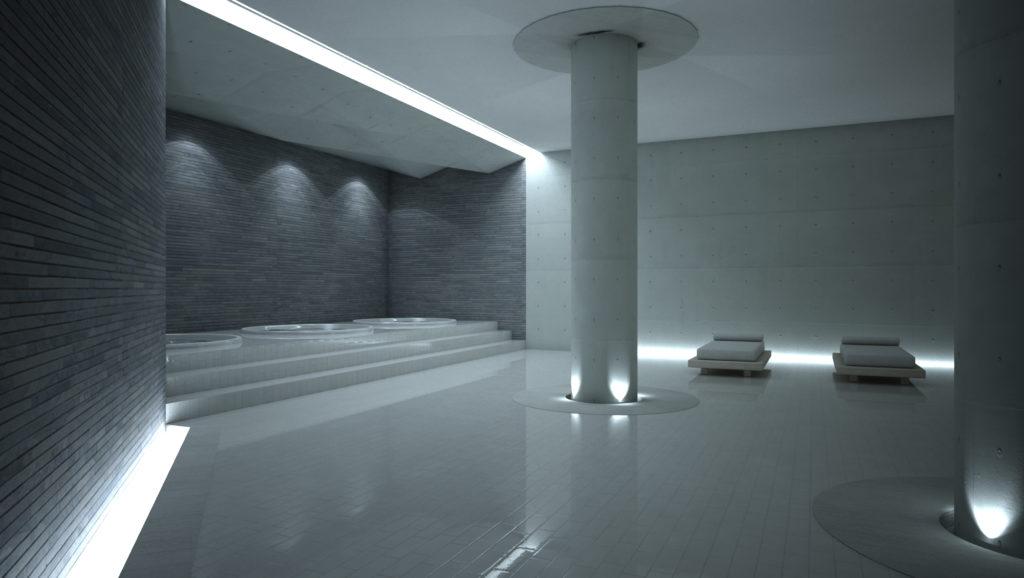 Spa_Rio de Janeiro_Alvaro de la Cruz Arquitectura y Diseño