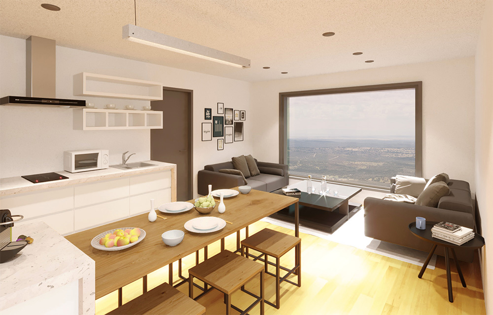 Villa Gredos_Candeleda_Alvaro de la Cruz Arquitectura y Diseño