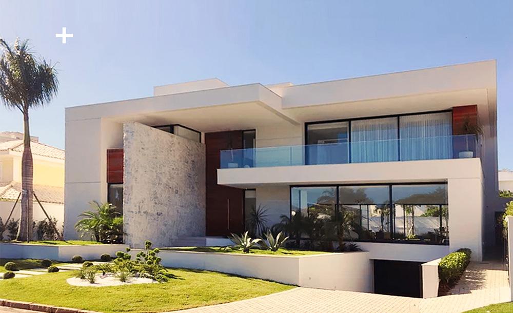 Mansión Werk_Rio de Janeiro_Alvaro de la Cruz Arquitectura y Diseño