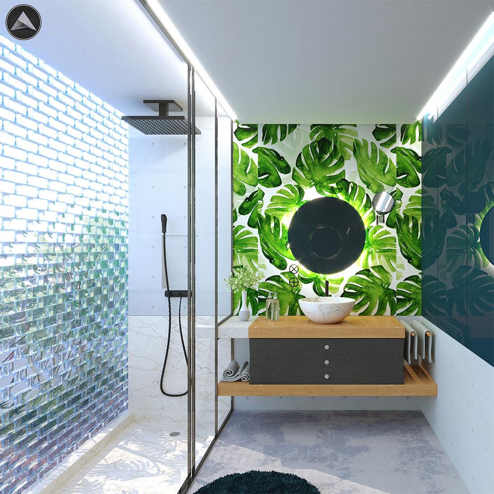 Projeto Espelho_Talavera de la Reina_Alvaro de la Cruz Arquitectura y Diseño
