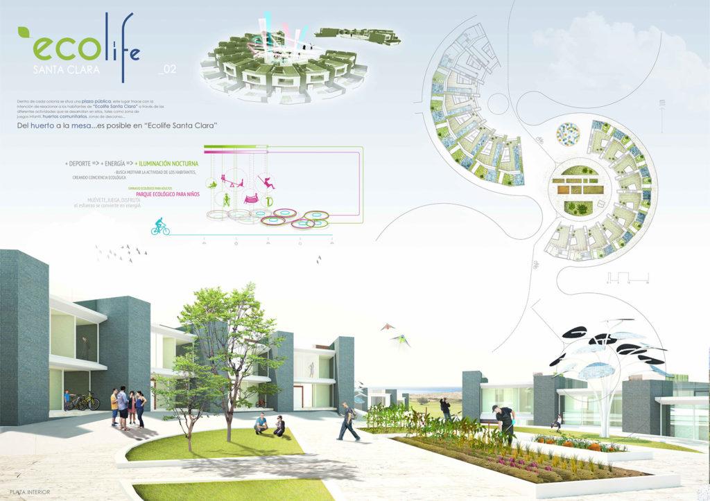 Concurso Marbella_Alvaro de la Cruz Arquitectura y Diseño