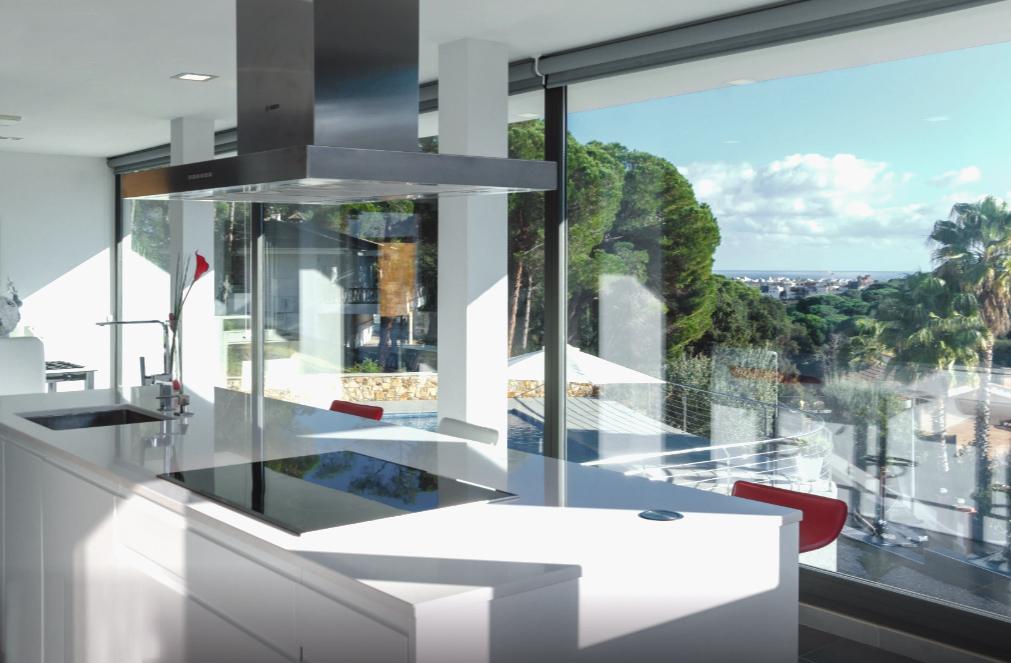 reforma casa goya, lloret de mar_Alvaro de la Cruz Arquitectura y Diseño