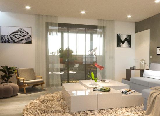reforma calle murillo talavera_Alvaro de la Cruz Arquitectura y Diseño