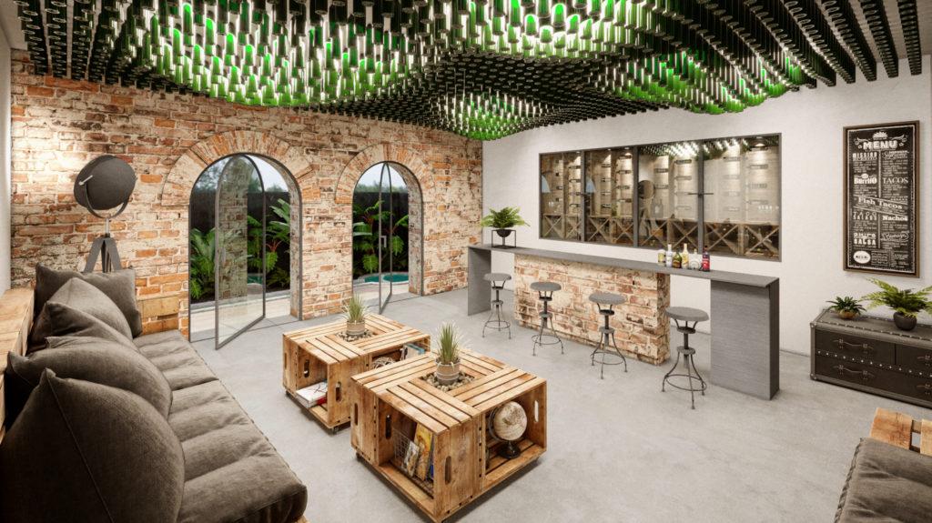 WineRoom_Girona_Alvaro de la Cruz Arquitectura y Diseño