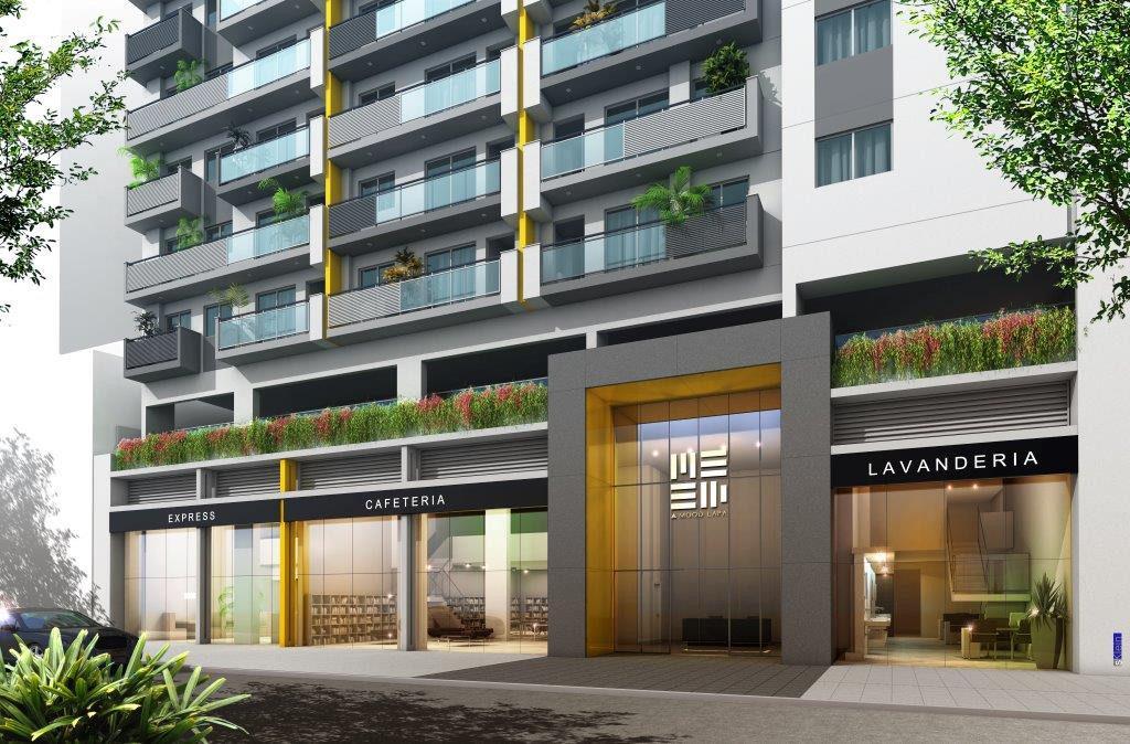 mood lapa_Alvaro de la Cruz Arquitectura y Diseño