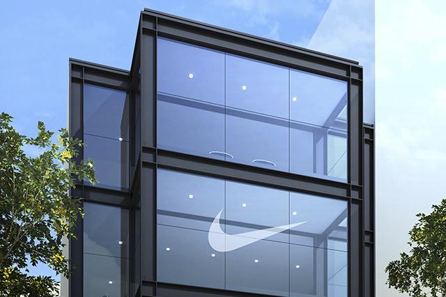 nike office ipanema_Alvaro de la Cruz Arquitectura y Diseño